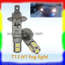 hot 2013 h1 smd conduziu a luz de nevoeiro