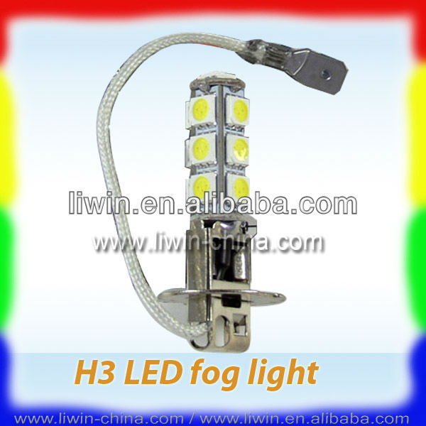 hot 2013 h3 6v lâmpada led