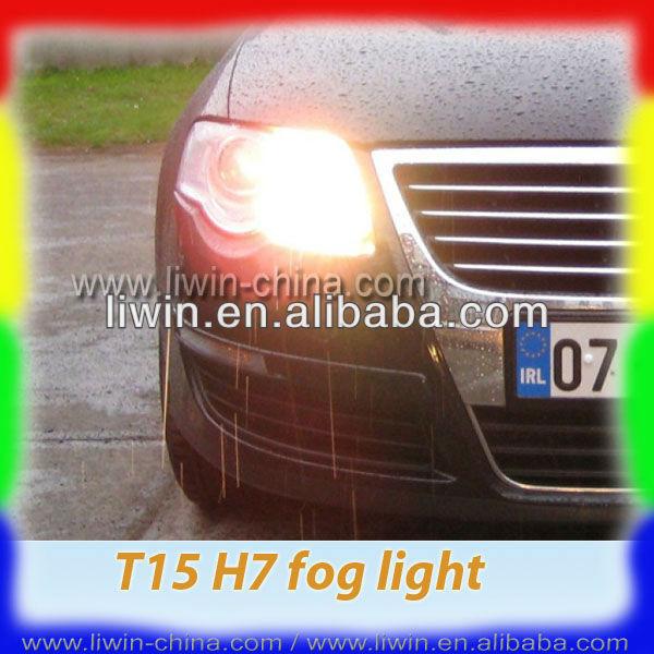 hottest 2013 led de alta potência lâmpada do farol h7