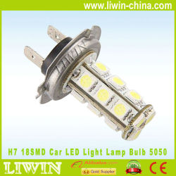hottest 2013 super brilhante lâmpada led farol h7