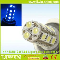 hottest 2013 h7 carro lâmpada led smd