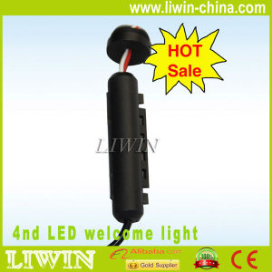 all models available led ghost shadow car logo light
