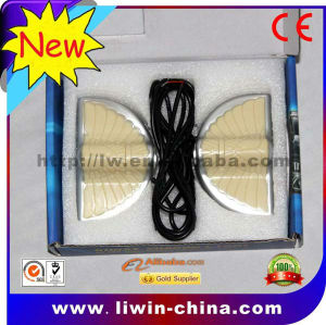 50% off hot selling 12v 5w new 8th version car shadow lights