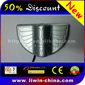50% off hot selling cree chip 12v 3w 5w welcome light
