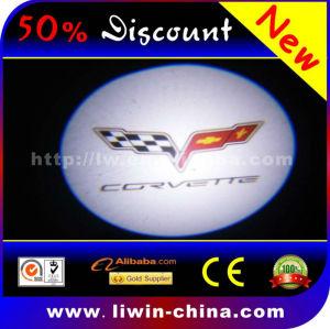 50% off hot selling 12v 5w car logos south korean