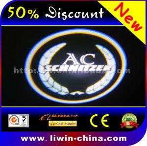 5割引12v5w熱い販売の車のブランド名ロゴ
