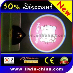 Car Laser Logo Light