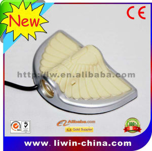50% off hot selling cree chip 12v 3w 5w all cars names and logos