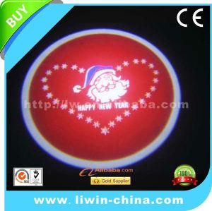 50% off car laser logo light cree 8th generation