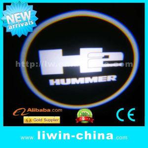 newest generation Car/Motorcycle/Truck Laser Logo Lights