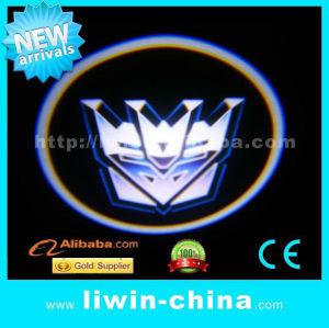 12V High quality car logo led courtesy light/Ghost shadow lights