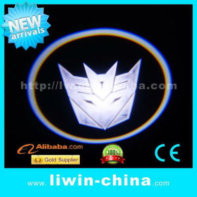 LW car door ghost shadow led light Car welcome lights 8th generation