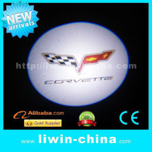 Factory Price LW car ghost light logo Car Led Welcome Lights
