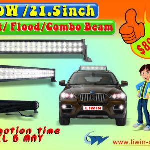 50%オフ価格120wオフロードled作業用照明