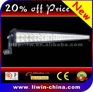 2013 super bright led off road light bar