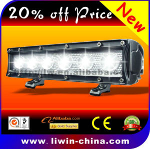 2013 super bright off road led light bar B1030