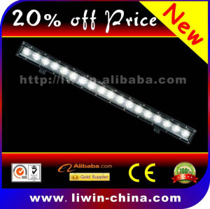 2013 super brilhante 12 volts diodo emissor de luz bar