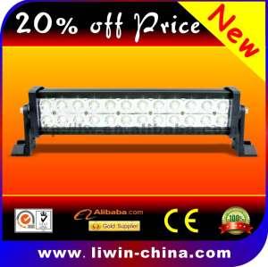 2013 super emergency led light bar B272