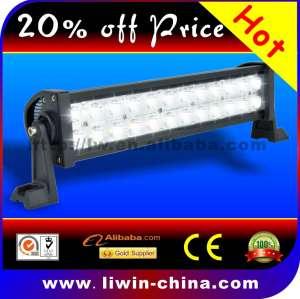 super 2013 barra de luz led cree b272