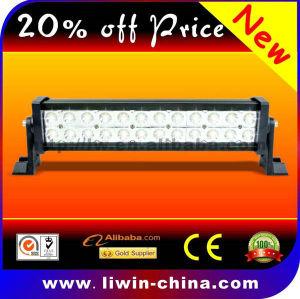 super led barra de luz offroad b272
