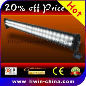 2013 azul super led barra de luz mini b2180