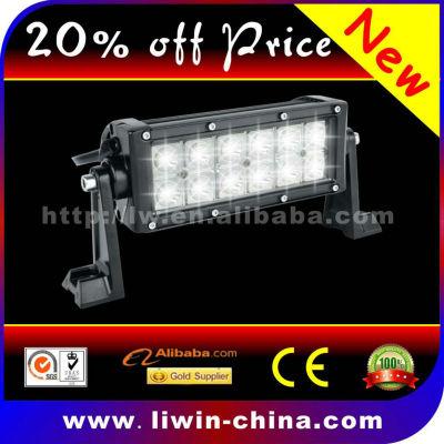 2013 super 10w led light bar BC236