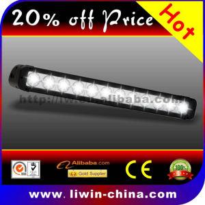 2013 venda quente 10v para 30v 100w cree led barra de luz 4x4 para carros