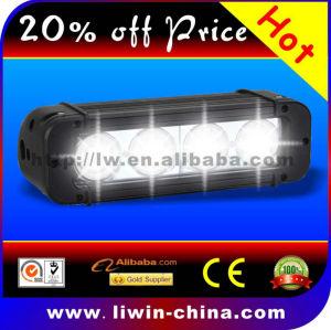 hot sale 40w 10-30v 10w cree offroad led light bar