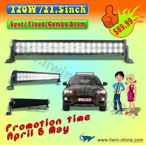 2013 hotest 10v to 30v 120w led portable work light