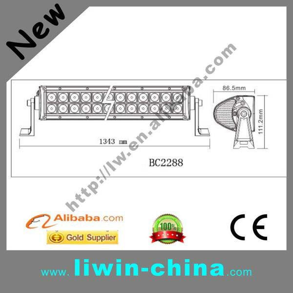 5割引10-30v288wi p674x4のledライトバー