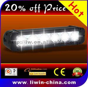50% discount 10-30v 20 inch led light bar 60w IP67