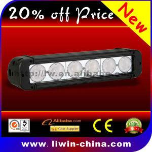 50% desconto 10-30v mini-levou luz 60w bar ip67 9-70v