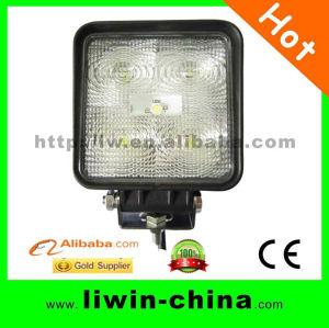 Custom 2013 5.4w drl auto diodo emissor de luz de trabalho
