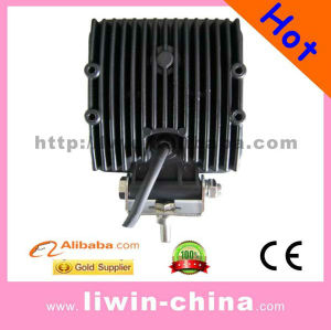 liwin factory defective rate led working light 27w 9pcs 3w led