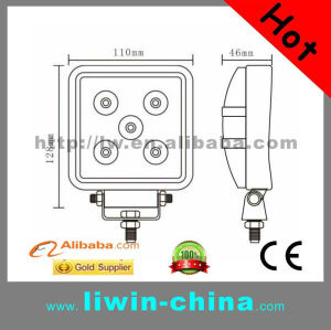 2013 custom only 0.5% defective rate led working light 27w led