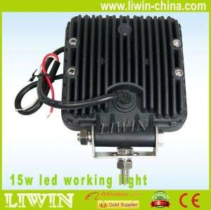 15W LEDの仕事ライト、低価格および高品質! 上の販売!!