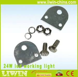 24W Super Led Working Light For Heavy Machine
