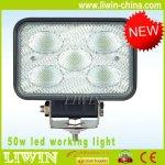 battery powered led work light magnetic