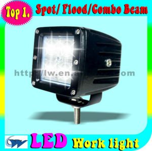 50% off price 72W off road led work light