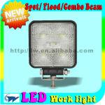 2013 hottest battery powered led work light