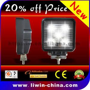 5割引10〜30v15wledcree社の作業用照明