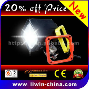 2013 hotest 50% discount 10 to 30v 55w hid working light