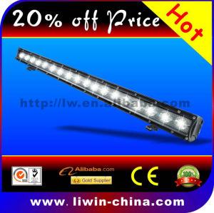 2013 brilhante super bateria powered led barra de luz b1090
