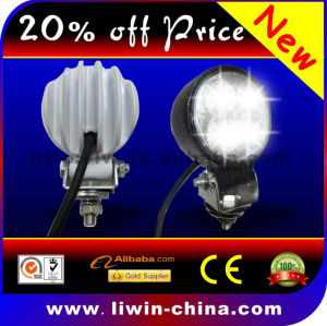 100%工場卸売価格12wled作業用照明