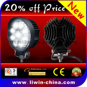 27W super led work lamp