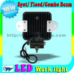 10% fora preço 15w off road diodo emissor de luz de trabalho