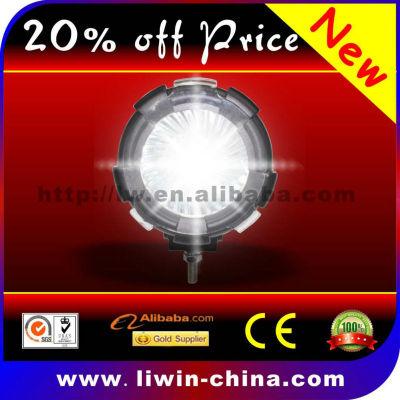 40% discount cree auto aurora led light bar