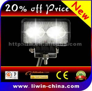 20w auto diodo emissor de luz de trabalho