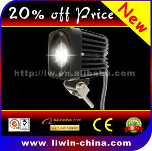 Alta qualidade 10w 10-30v diodo emissor de luz de trabalho