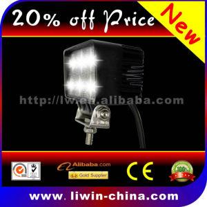 Melhor venda 18w 10-30v diodo emissor de luz de trabalho